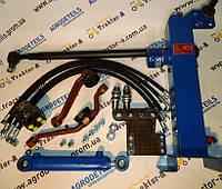 Комплект переоборудования на дозатор МТЗ-80