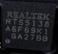 RTS5138. Новый. Оригинал.