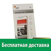 Защитная пленка Florence для Alcatel One Touch 4009D Pixi 3 (Алкатель ван тач пикси 3, 4009 д)