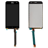 Дисплей Asus ZenFone 2 (ZE500CL), з сенсором
