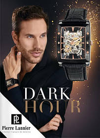 Часы мужские Pierre Lannier
