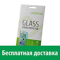 Защитное стекло Optima для Samsung Note 5 (Самсунг нот 5, галакси ноут 5, галакси ноте 5, н9200, н 9200)