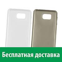 Чехол-бампер для Samsung Galaxy Note5/N9200 (ультратонкий) (Самсунг нот 5, галакси ноут 5, галакси ноте 5, н9200, н 9200)