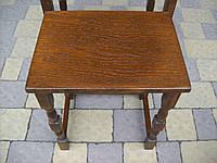 Табуретки деревяні 3 в 1 (2938).ДНІПРО