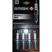Свечи Brisk DR15YC-1 Super forte