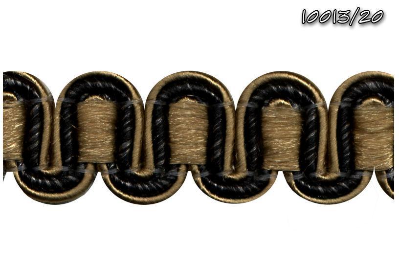 Шнур Trimmings 2 10013