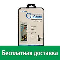Защитное стекло Glass для Doogee Y100 (Дуги (Доджи) у 100, у100)