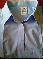 Женская рубашка с длинным рукавом новая оптом и в розницу