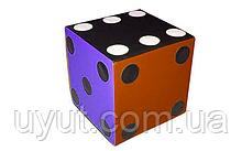 Модуль Кость(кубик) игральный