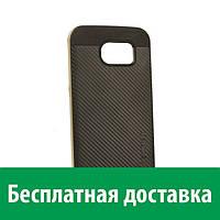 Защитный чехол для Samsung Galaxy S6 Edge (ТПУ + пластик) (Самсунг с6 эдж, с 6 эдж)