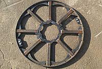 Опорные колеса ботвоудалителя ROPA 900 мм