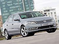 Автомобильные чехлы Volkswagen Passat B7
