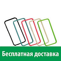 Пластиковая рамка для Apple iPhone 6/6s (Айфон 6, 6с, 6 с)