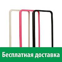 Пластиковая рамка для Apple iPhone 5с (Айфон 5си, 5 си)