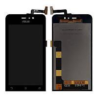 Дисплей Asus ZenFone 4.5 (A450CG), з сенсором