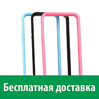 Пластиковая рамка GRIFFIN для Apple iPhone 5G/5S/SE (Айфон 5, 5с, 5 с, 5 се)