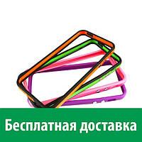 Пластиковая рамка для Apple iPhone 5G/5S/SE (Айфон 5, 5с, 5 с, 5 се)
