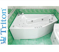 Ванна Скарлет Тритон (Triton) 167/96 левая/правая