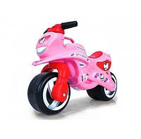 Беговой велосипед Injusa Motor Hello Kitty 1954