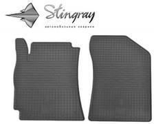 "Коврики ""Stingray"" на Geely GC 6 (c 2014---) джили гс"