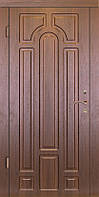 """Входная дверь для улицы """"Портала"""" (Комфорт Vinorit) ― модель Арка"""