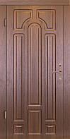 """Входная дверь для улицы """"Портала"""" (Комфорт Vinorit) ― модель Арка, фото 1"""