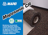 Mapesonic CR / 4мм 1м*20м