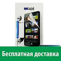 Защитная пленка OKCase для Samsung Galaxy S3 mini (матовая) (Самсунг с3 мини, с 3 мини, галакси с3 мини)