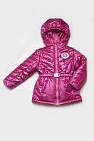 Весенняя курточка для девочки в спортивном стиле «Sport Next»