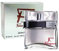 Мужская парфюмерия Salvatore Ferragamo