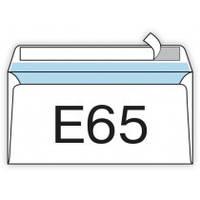 Конверт  евро. Е65