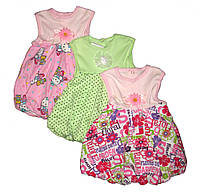 Платье для девочек Цветочек