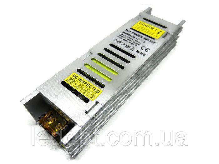 Блок питания MTK-60L-12V 12В 5А 60Вт LONG Premium