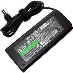 Блок живлення для ноутбука Sony VGP-AC19V26 (19V - 4.74 A) 90W