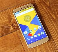 Оригинал Motorola Moto M (XT1662) 5.5'' Super AMOLED*MT6755 Helio P15*4Gb RAM+32Gb ROM*Android 6.0