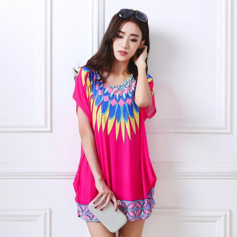 Женская футболка 7198