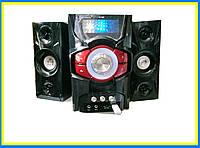 Акустическая система 2.1 USB FM ST-688 на 80 ват