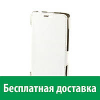Чехол-книжка Florence для Lenovo A5000 (Леново А5000, А 5000)