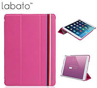 Чехол Labato для iPad Air Smart Cover Розовый