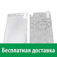 Защитная пленка (декорированная) для Huawei P7 (front + back) (Хуавей п7, п 7, р7, аскенд р 7, асценд п7)
