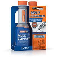 ATOMEX Multi Cleaner (Diesel) Очиститель топливной системы для дизельного двигателя