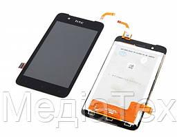 Дисплей HTC Desire 210, з сенсором Original