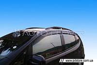 Auto Clover Дефлекторы окон на CHEVROLET TACUMA / REZZO (накладные)