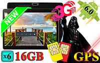 Игровой Планшет-Телефон Lenovo B960 6 Ядер 16GB 3G GPS Android 6
