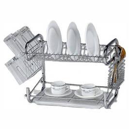 Сушки для посуды из нержавейки