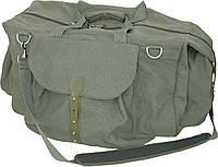 Практичная охотничья сумка Acropolis СМБ-1 зеленый (52х30х25 см)