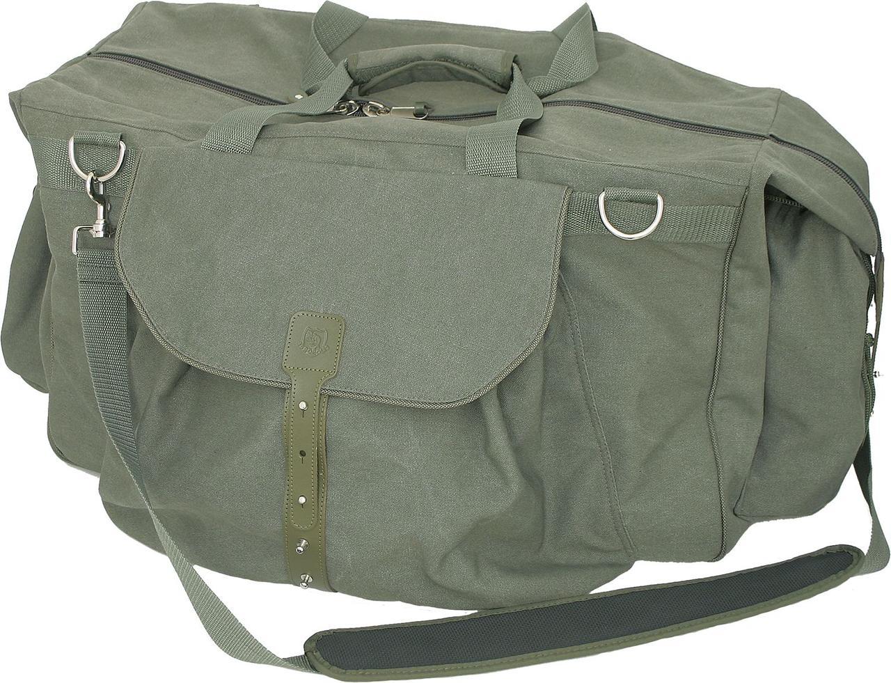 Рюкзак Для Рыбалки 33 Л. С Ремешками