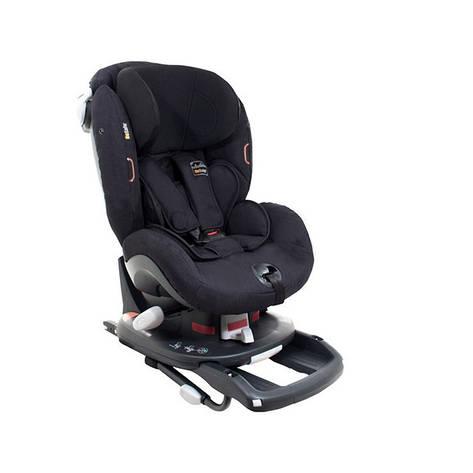 Автокресло iZi Comfort X3 ISOfix, 9-18 кг, (от 9 мес.-4 года), черное, фото 2
