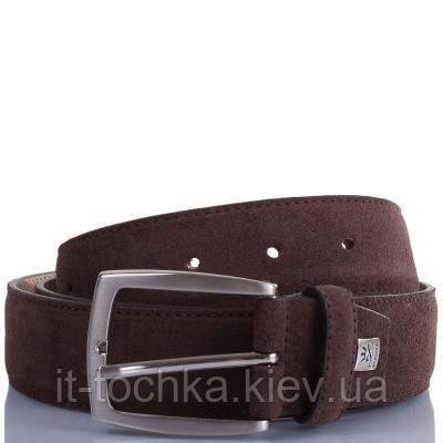 Мужской кожаный ремень lindenmann (ЛИНДЕНМАН) fare7331-023