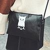 Сумочка с котиком, фото 4